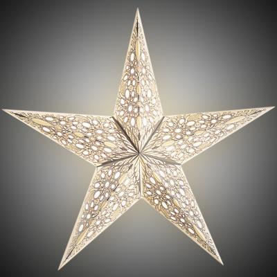 Starlightz Small Mono White